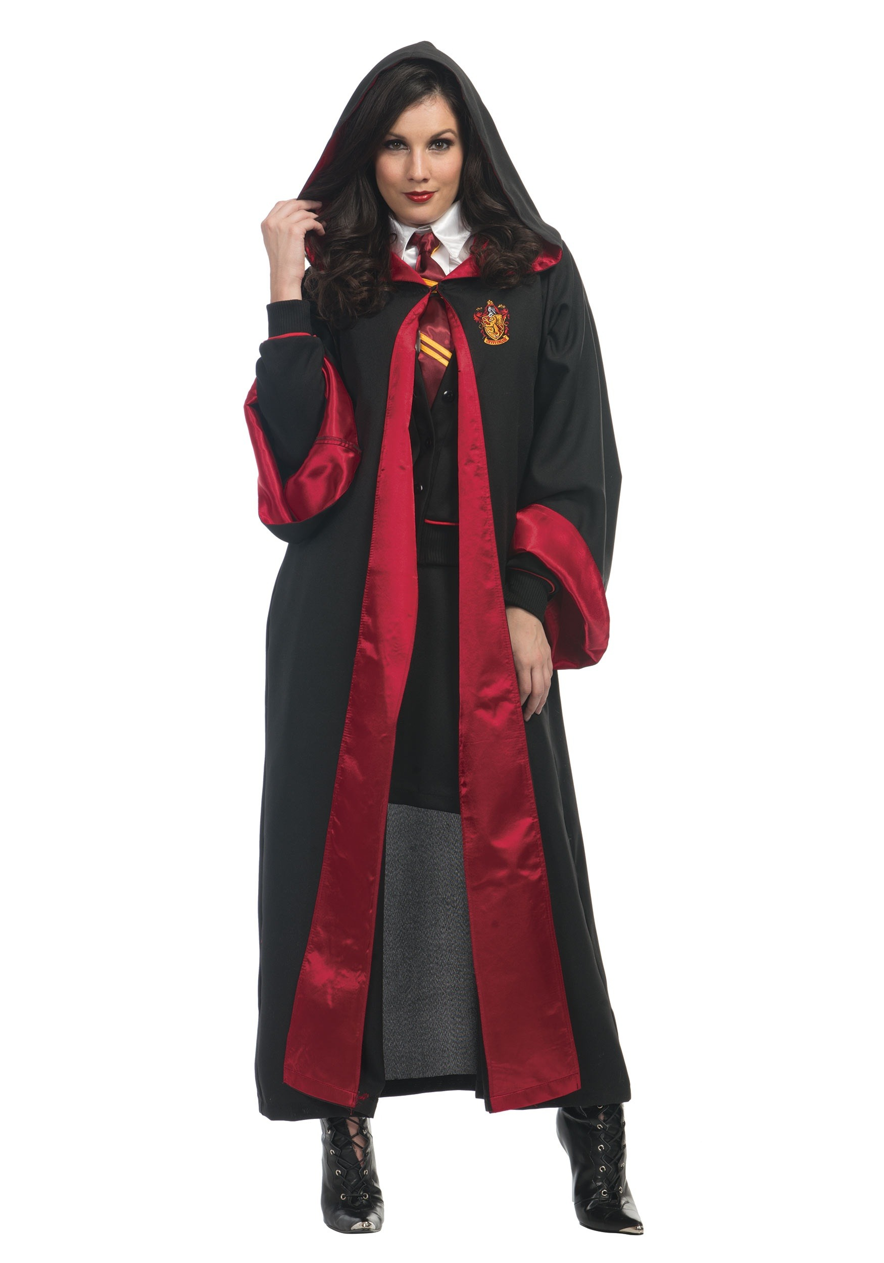 Hermione Deluxe Costume for Women