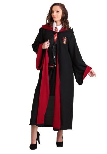 Hermione Deluxe Costume for Women