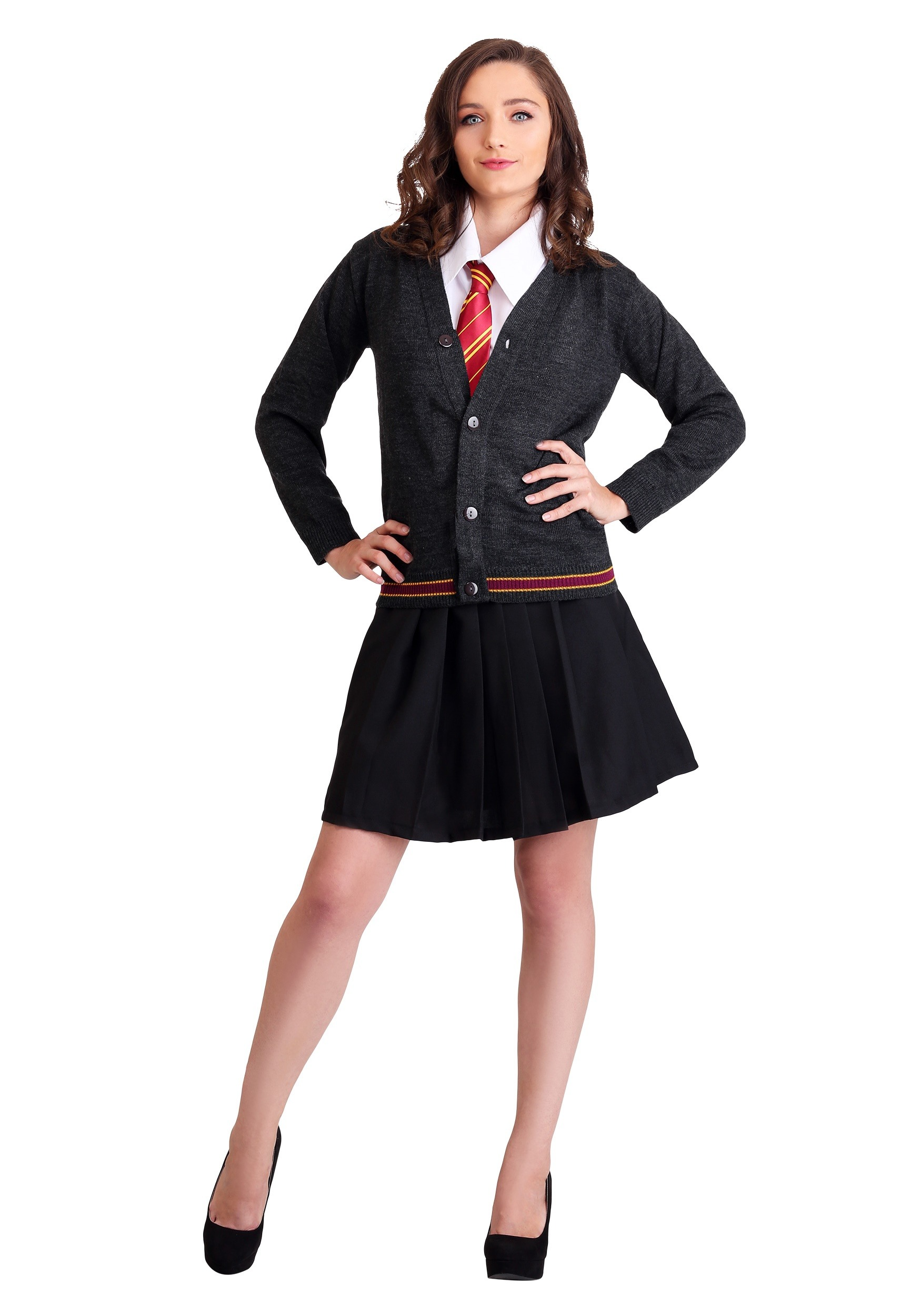 e7cdcc893ef Plus Size Hermione Women s Costume from Harry Potter 1X 3X