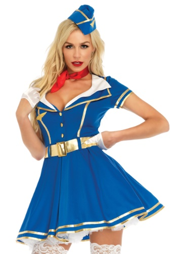 Sky High Hottie Womens Costume