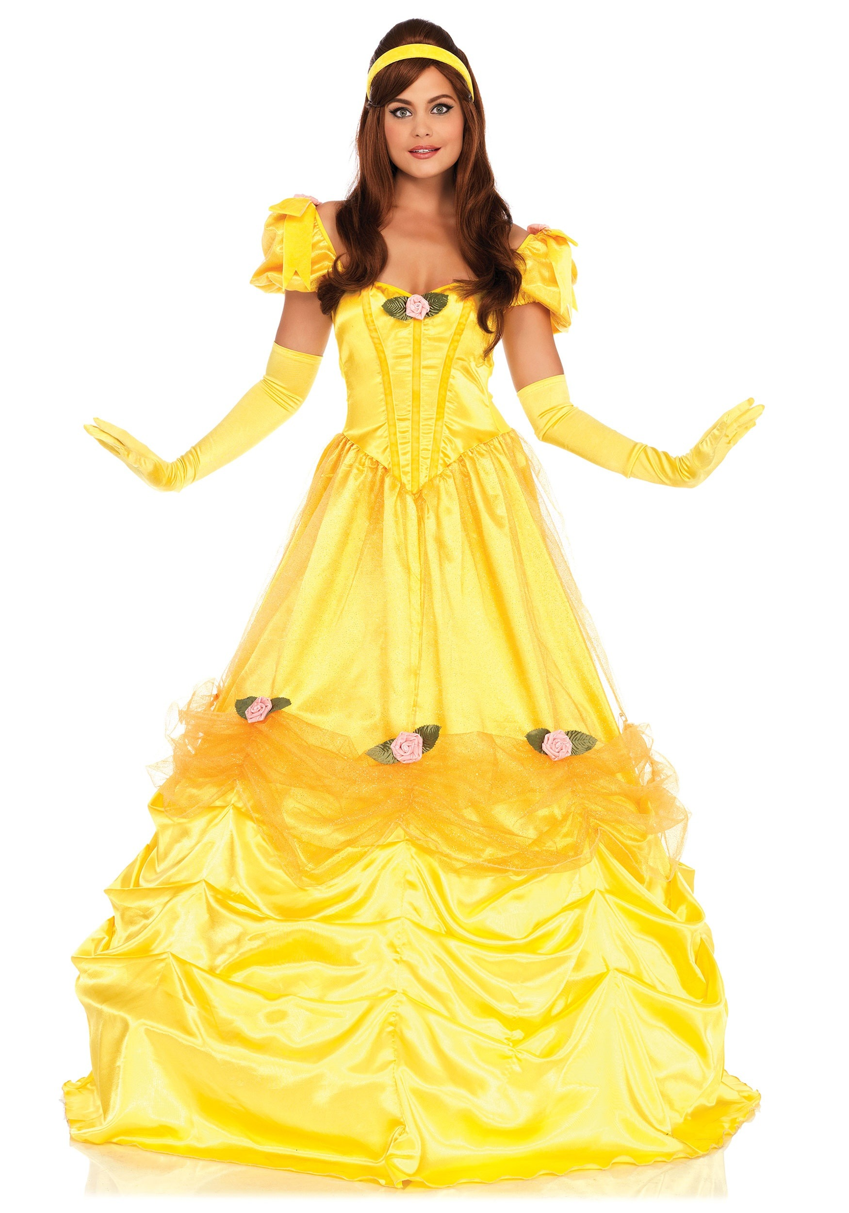 Womanu0027s Bell of the Ball Costume  sc 1 st  Halloween Costumes : masquerade dresses costumes  - Germanpascual.Com