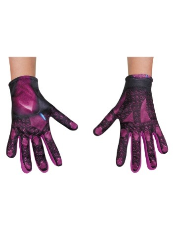 Click Here to buy Kids Pink Ranger Movie Gloves from the Power Rangers from HalloweenCostumes, USA Funds & Shipping