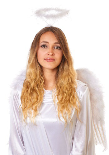 Click Here to buy Angels Halo from HalloweenCostumes, CDN Funds