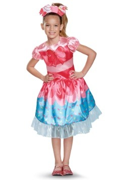 Jessicake Classic Child Costume
