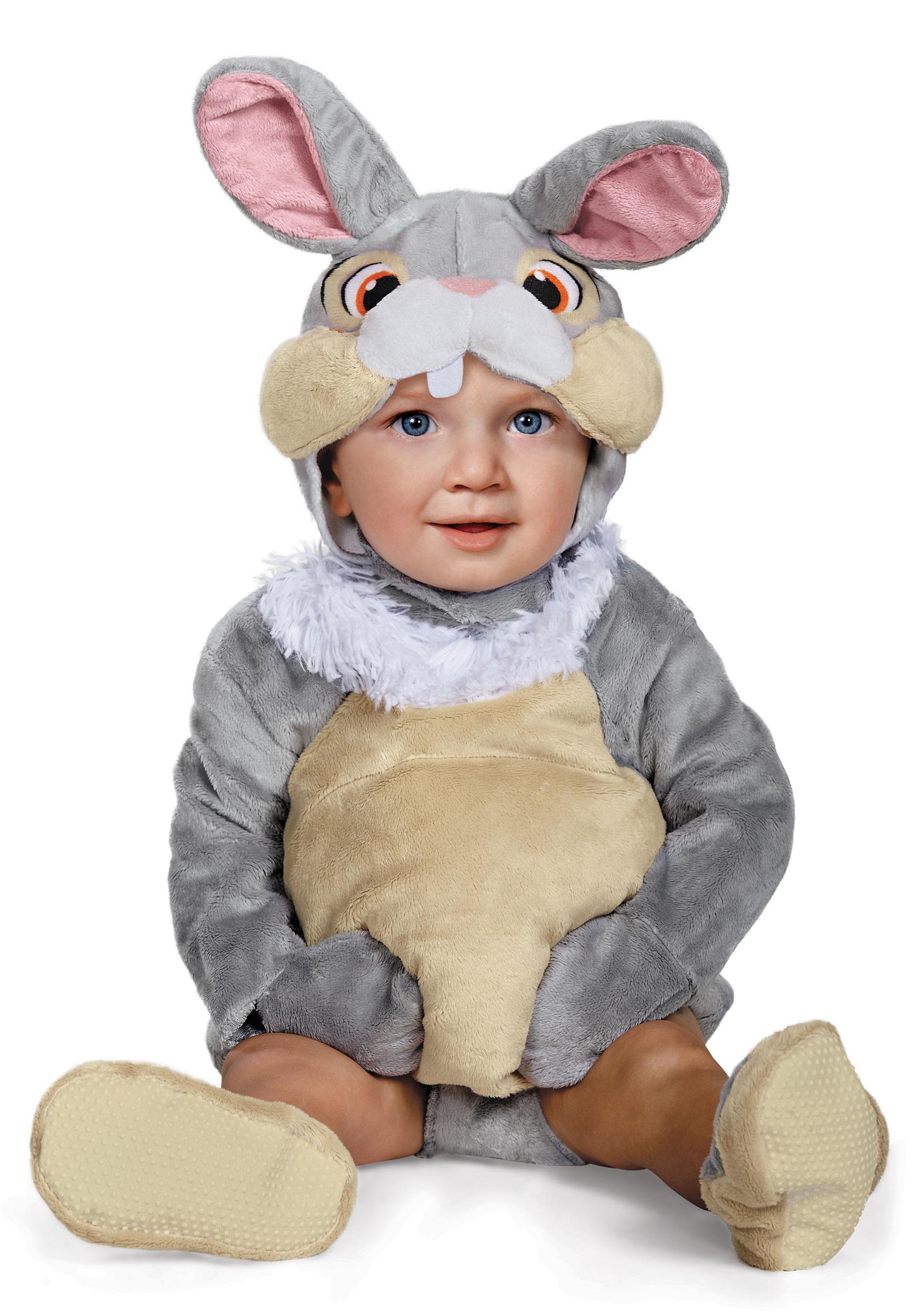 Disney Thumper Deluxe Costume For Infants