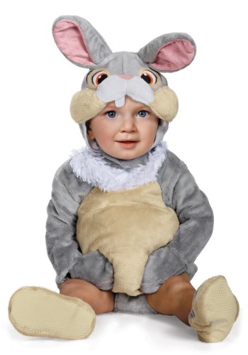 Click Here to buy Disney Thumper Deluxe Costume for Babys from HalloweenCostumes, USA Funds & Shipping