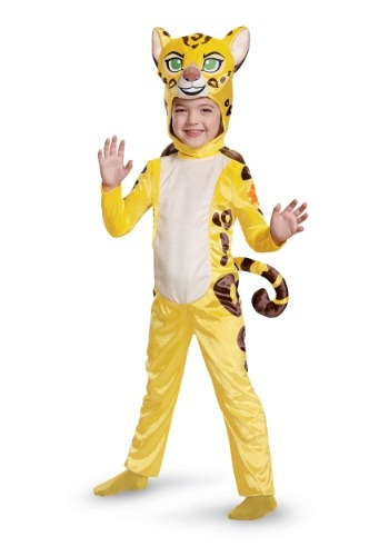 Lion Guard Fuli Classic Kids Costume