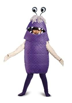 Monster Inc Boo Deluxe Toddler Costume