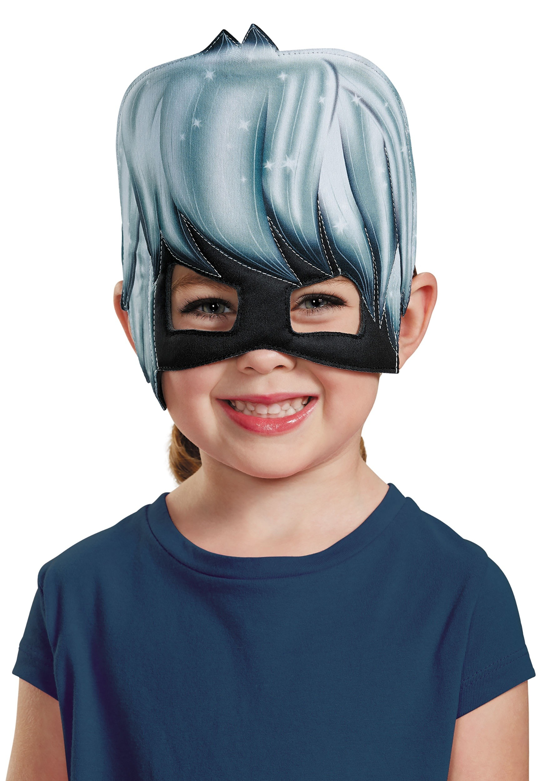 e96fac39 PJ Masks Luna Classic Mask for Kids