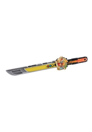 Click Here to buy Power Rangers Ninja Steel Sword from HalloweenCostumes, USA Funds & Shipping
