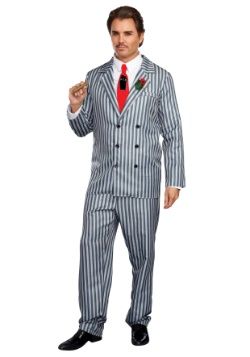 mens putrid papa costume - Halloween Mobster Costumes