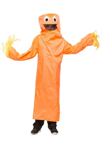Wacky Waving Arm Man Kids Costume Update Main