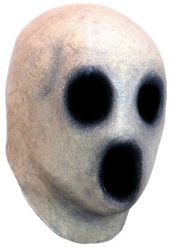 Adult Creepy Face Mask