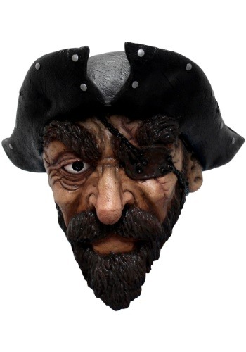 Pirate Mask for Adults
