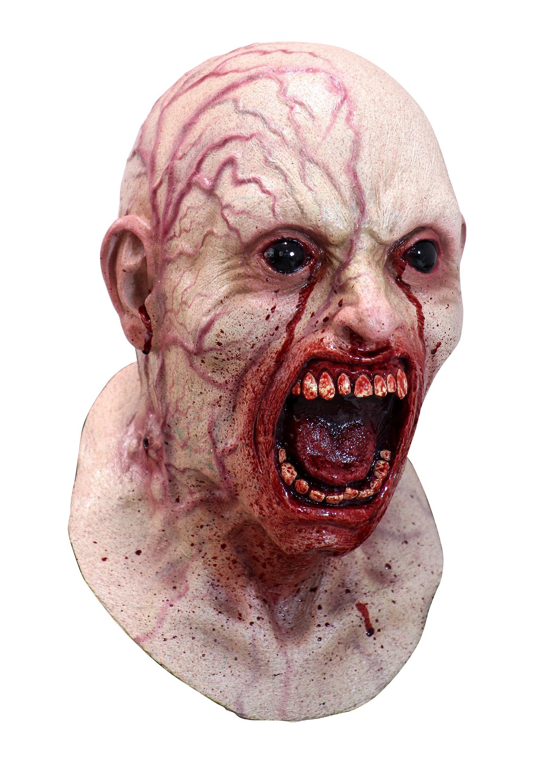 Infected Halloween Costume