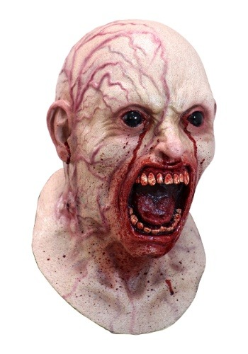 Click Here to buy Infected Mask for Adults from HalloweenCostumes, USA Funds & Shipping