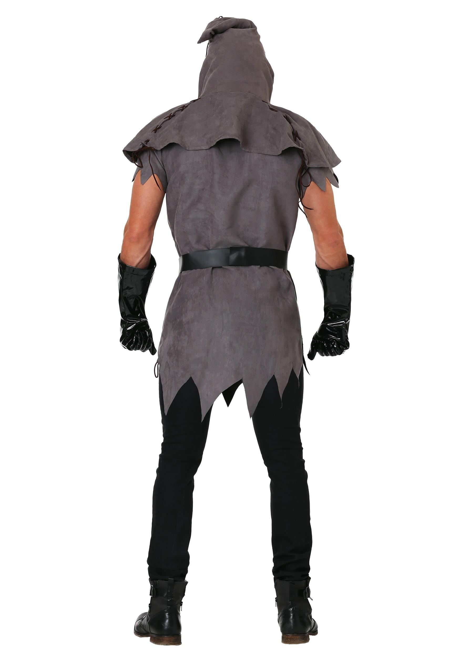 EXECUTIONER Plus Size Men/'s Costume Medieval Renaissance Scare Horror Halloween