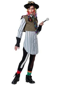 Men's Chameleon Popstar Costume