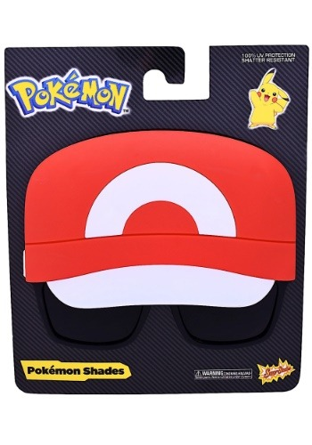Image of Ash Ketchum Sunglasses from Pokemon