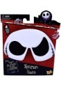 Nightmare Before Christmas Jack Skellington Sunglasses