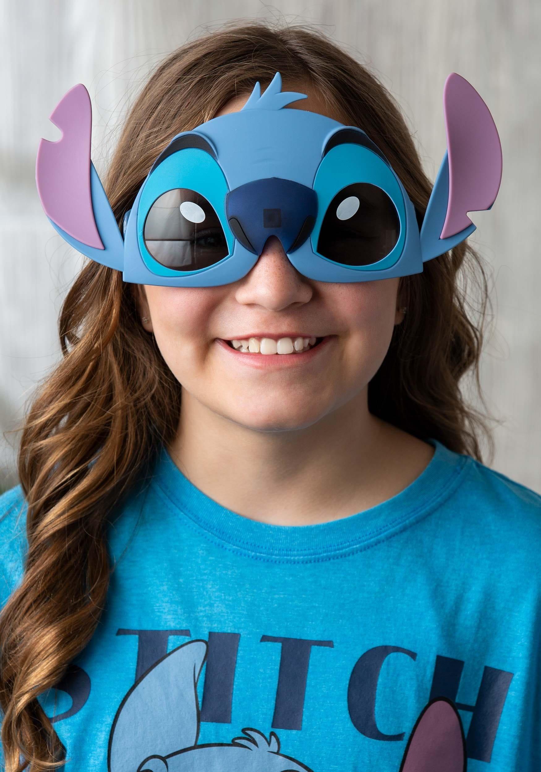 Lilo & Stitch Stitch Sunglasses HWSG2584