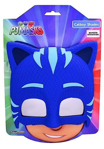 Click Here to buy Catboy Sunglasses from PJ Masks from HalloweenCostumes, USA Funds & Shipping