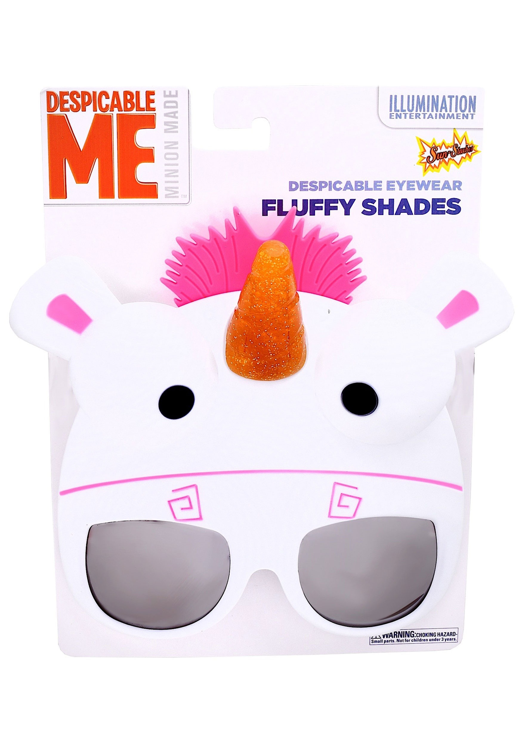 Despicable me fluffy sunglasses biocorpaavc Image collections