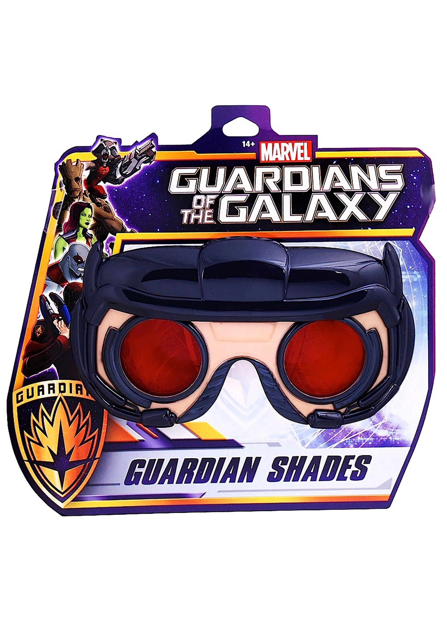 Guardians of the Galaxy Star Lord Sunglasses Standard ti59xqXzI