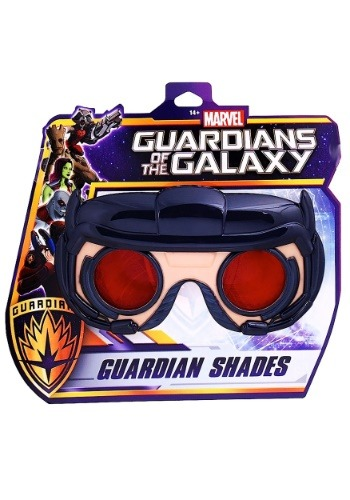 Click Here to buy Guardians of the Galaxy Star Lord Sunglasses from HalloweenCostumes, USA Funds & Shipping