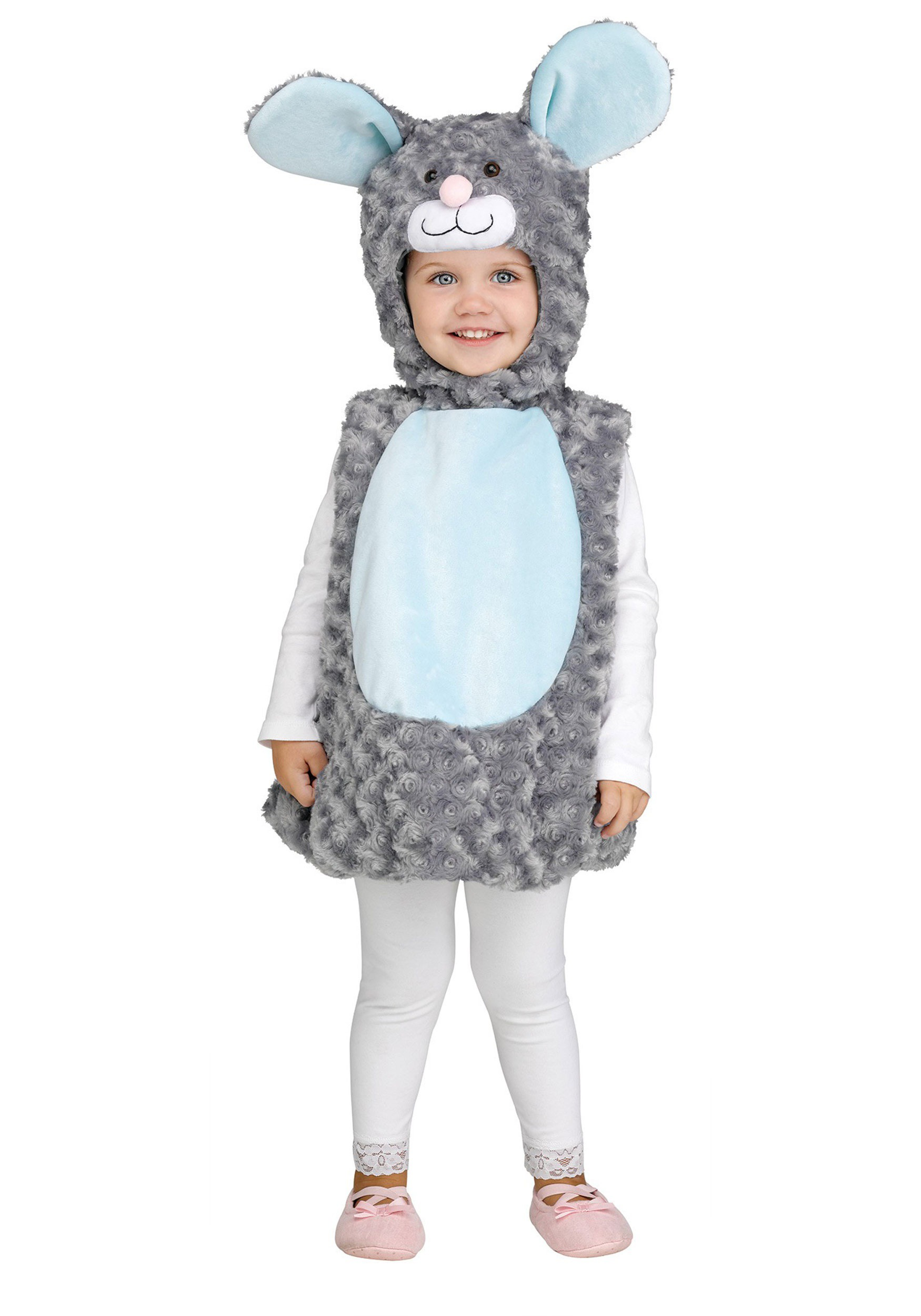 Bubble Mouse Toddler Costume  sc 1 st  Halloween Costumes & Bubble Mouse Costume for Toddlers