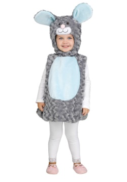 Bubble Mouse Toddler Costume