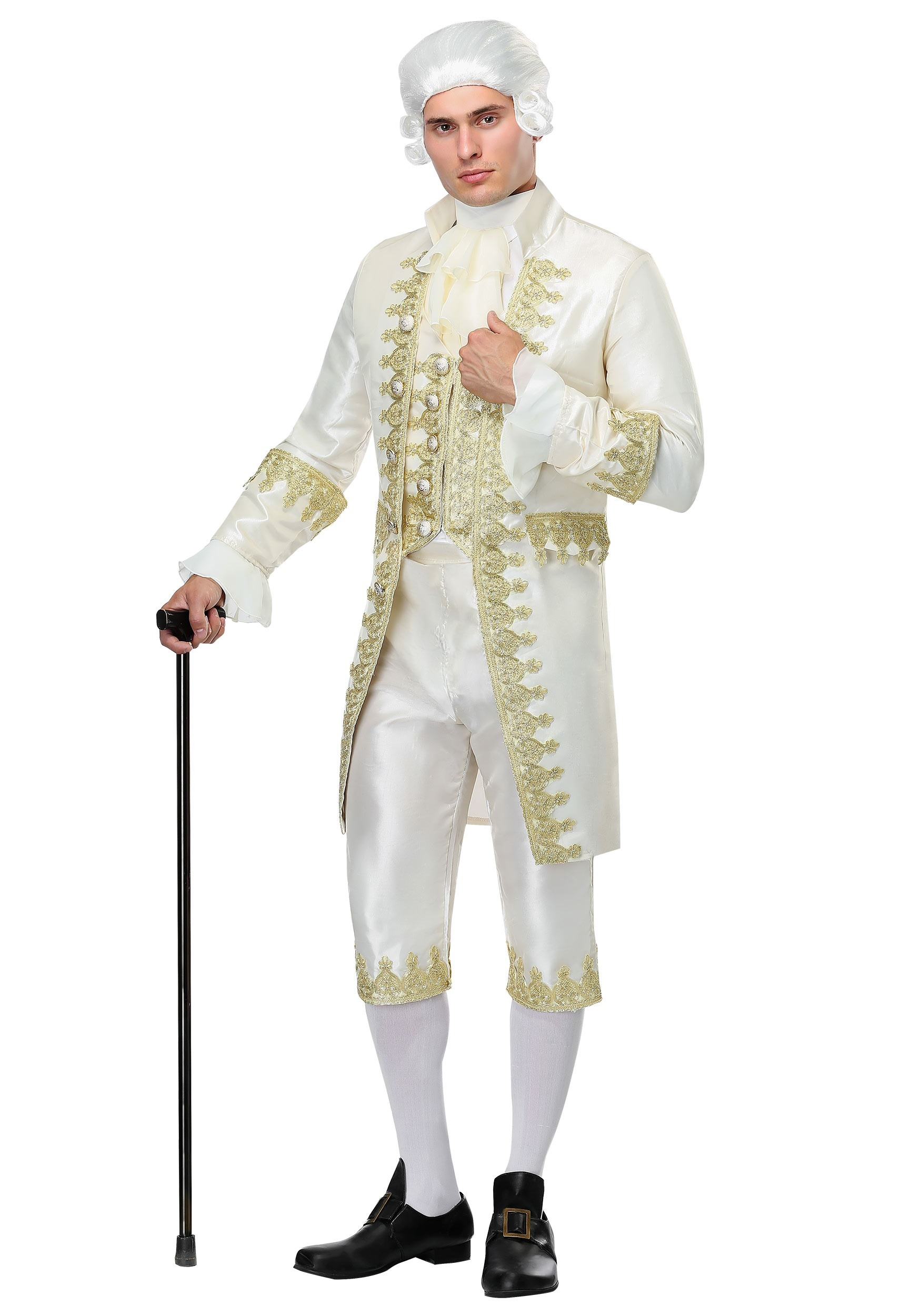 Louis XVI Costume for Men