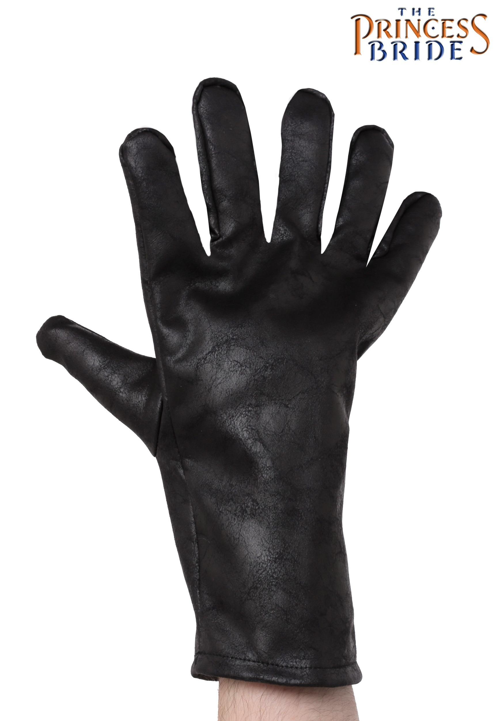 Adult Princess Bride 6 Fingered Glove