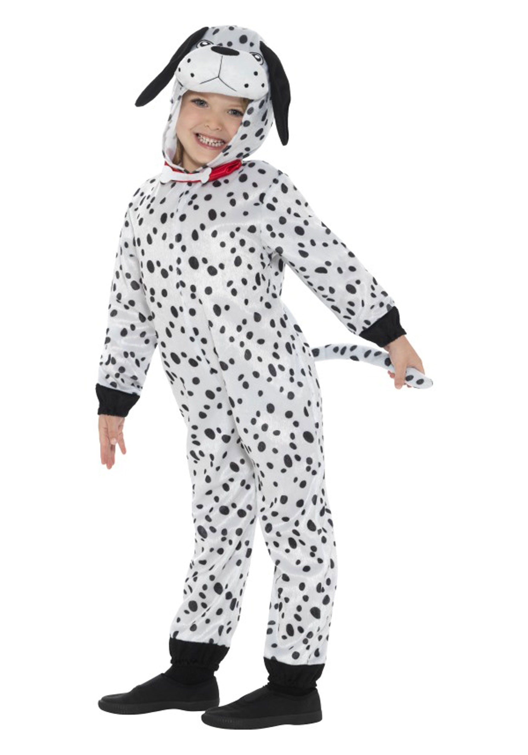 Kids Dalmation Costume  sc 1 st  Halloween Costumes & Dalmatian Kids Costume