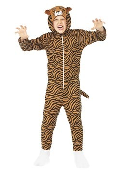 Kids Tiger Costume Update 1
