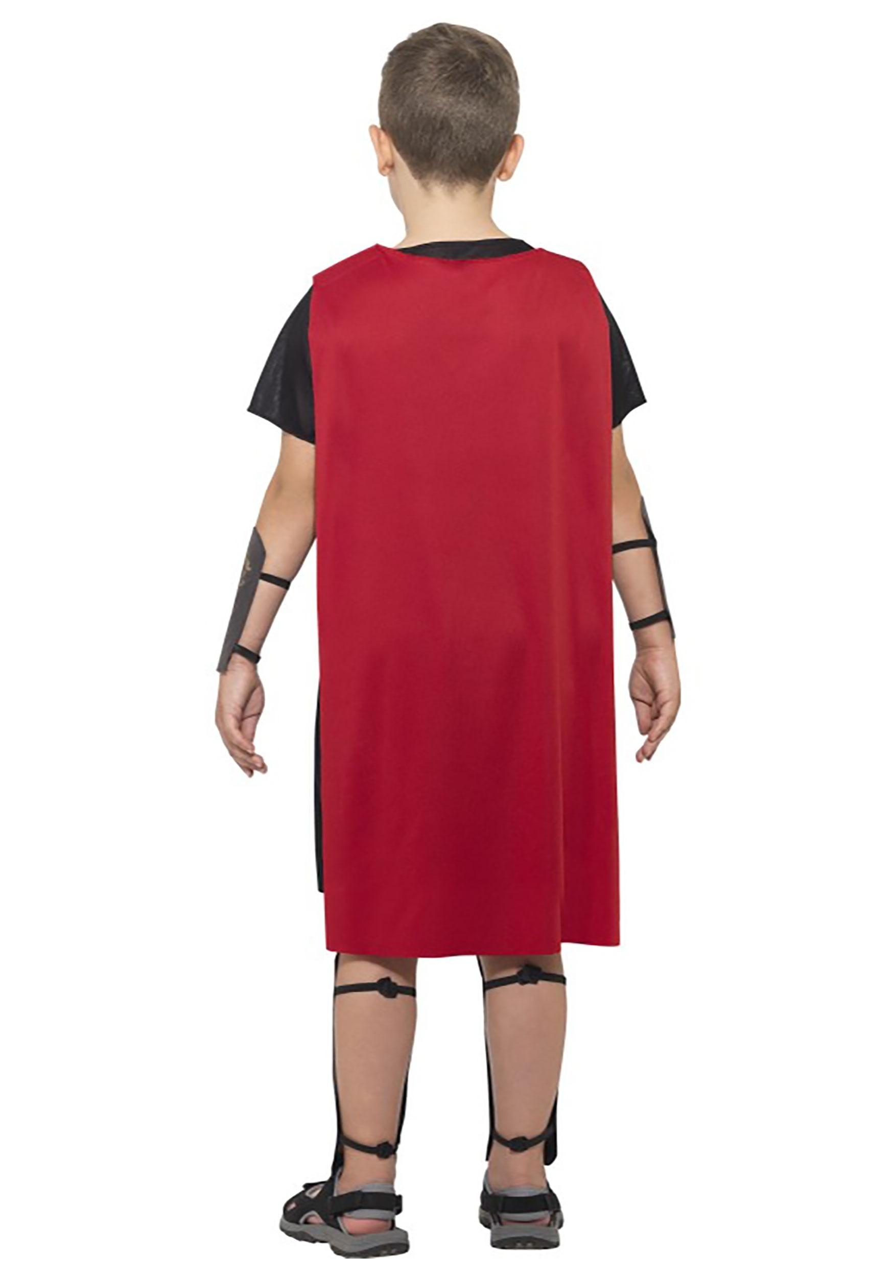 Boys Roman Soldier Costume Boys Roman Soldier Costume1  sc 1 st  Halloween Costumes & Roman Soldier Boys Costume