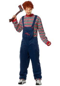 Adult Chucky Costume