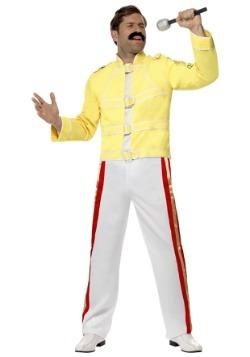 Mens Freddie Mercury Costume