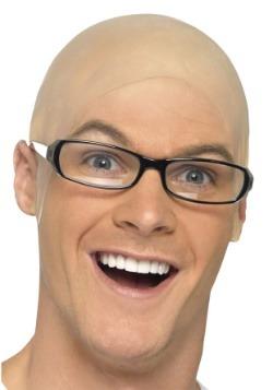 Mens Bald Cap