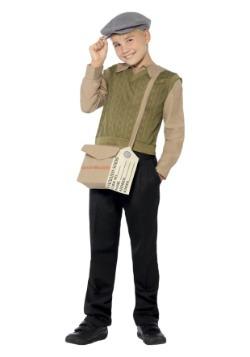 Boy's Evacuate Costume