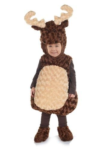 Toddler Moose Costume Update 1
