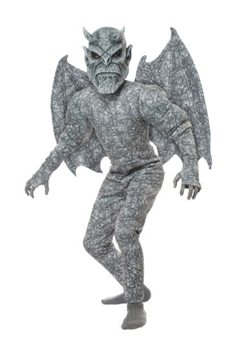Ghastly Gargoyle Boys Costume