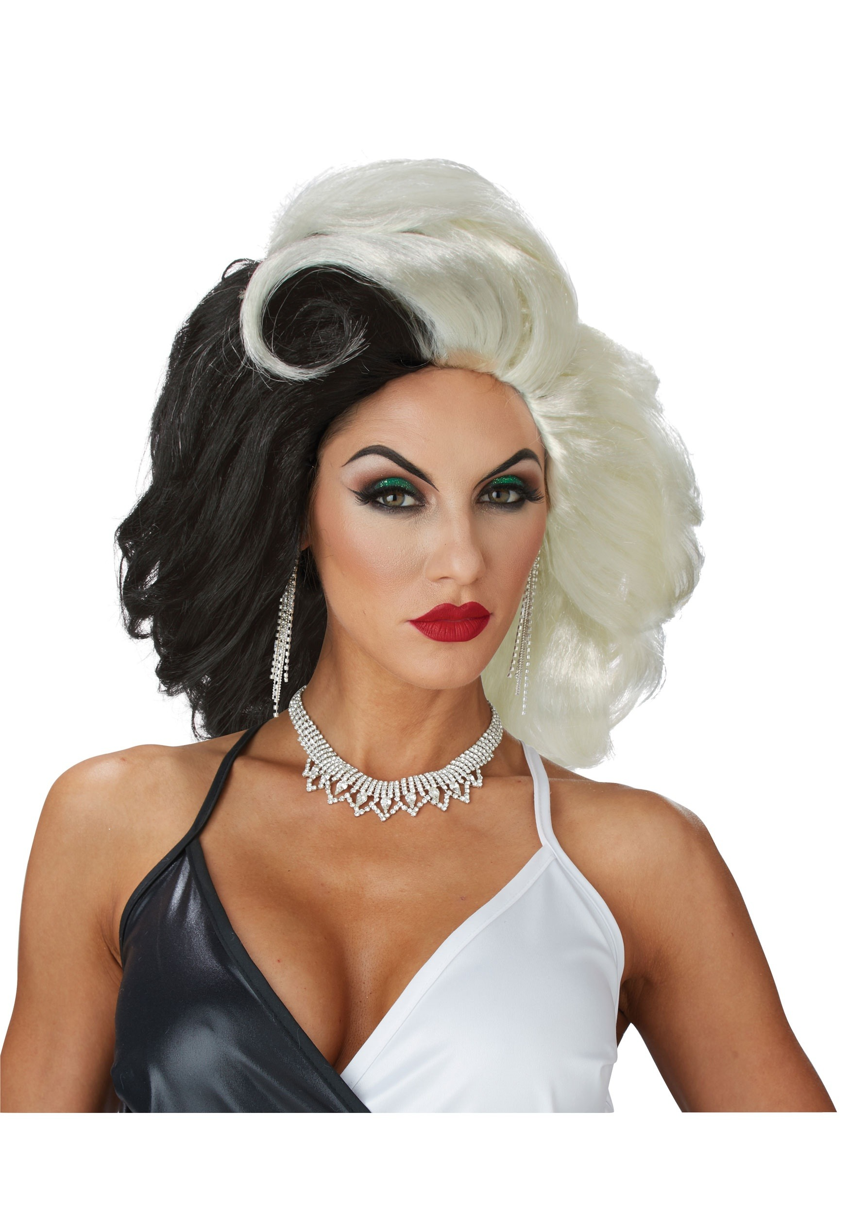 Cruel Diva Wig for Women 535db8b108