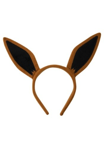 Click Here to buy Eevee Headband from HalloweenCostumes, USA Funds & Shipping