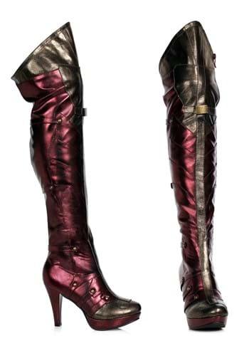 Wonder Hero Women's Costume Boots update