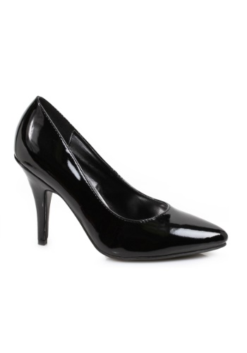 Click Here to buy Black 4  Heels for Women from HalloweenCostumes, CDN Funds