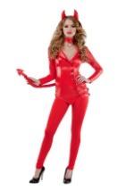 Devilish Beauty Costume