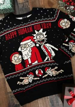 eab7ee4247 Ugly Christmas Sweaters - Ugly Christmas Sweater Ideas - Halloween ...
