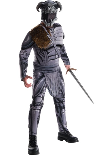 Deluxe Ares Costume for Men