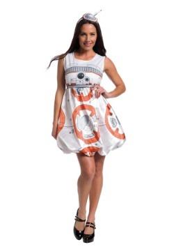 BB-8 Adult Dress